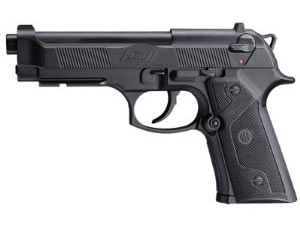 Beretta Elite II - CO2 Airsoft Pistol