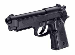 Beretta Elite II CO2 Airsoft Pistol