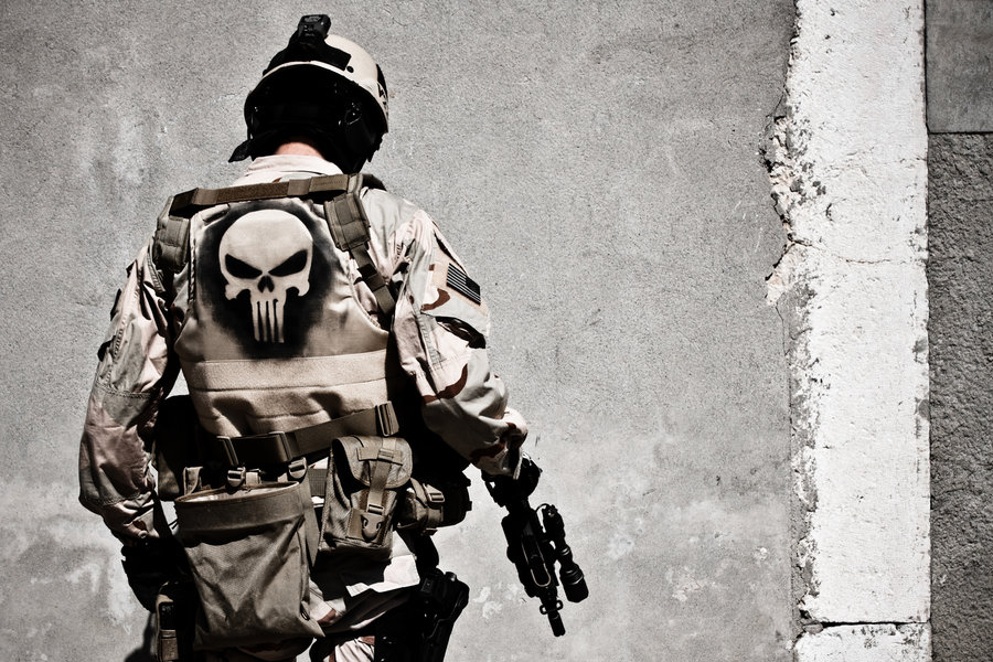 Airsoft 3 by sexyyoda