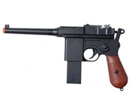 Mauser Airsoft Pistol