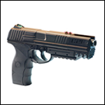 Crosman C21 CO2 airsoft pistol