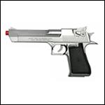 Desert Eagle 44 spring airsoft pistol