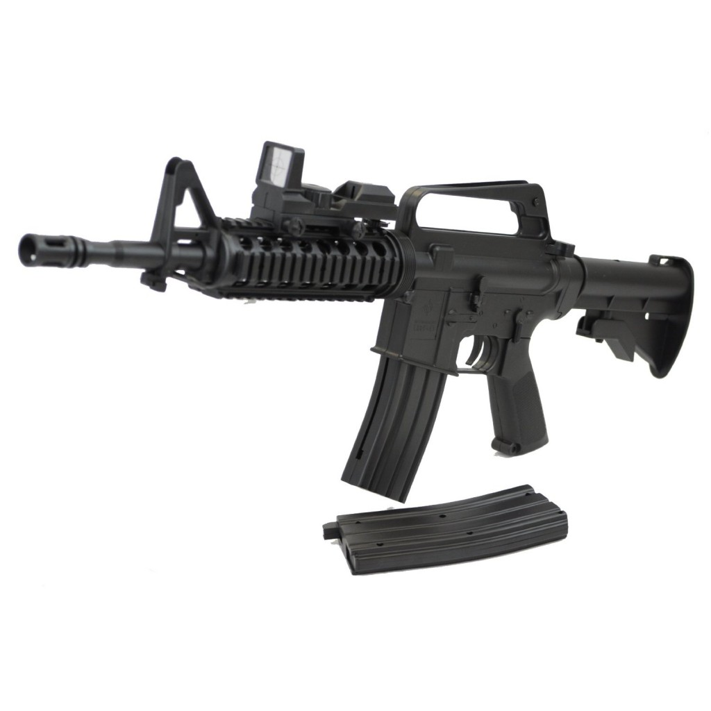 Airsoft Gun Reviews